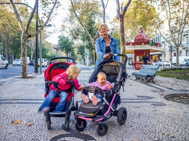 Lapse- ja peretoetused Soomes: osa 1 rasedus-imikuaeg