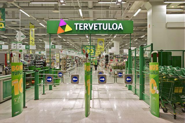KUUM: Soome kaubakeskus alates märtsist avatud 24/7
