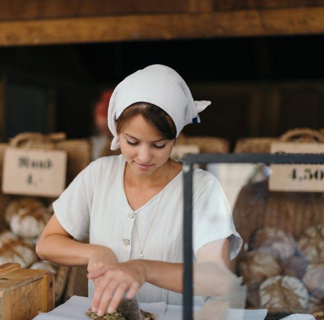 Päeva leid: leipuri