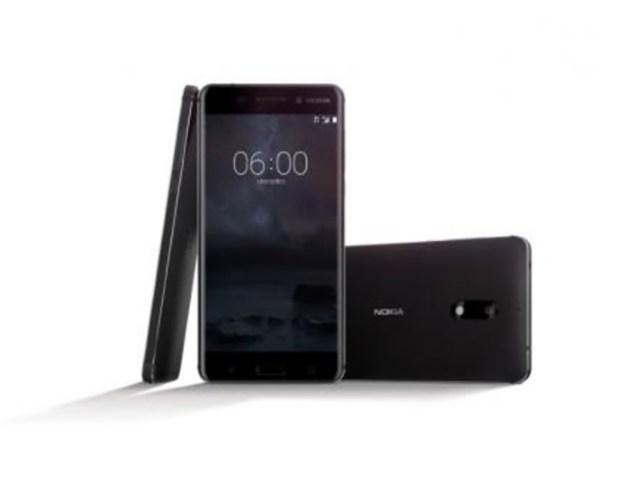 Nokia on tagasi!