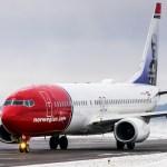 Mis juhtus Helsingis Norwegiani lennukiga?