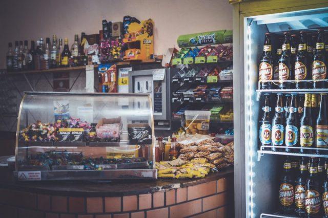 Soome plaanib kange õlle müüki toidupoes, see mõjutab müüki laevadel
