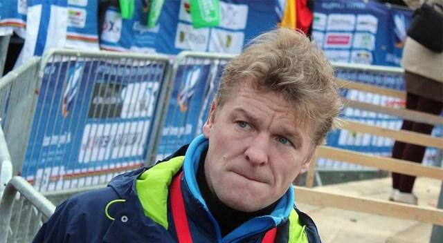 Toni Nieminen leidis sponsori