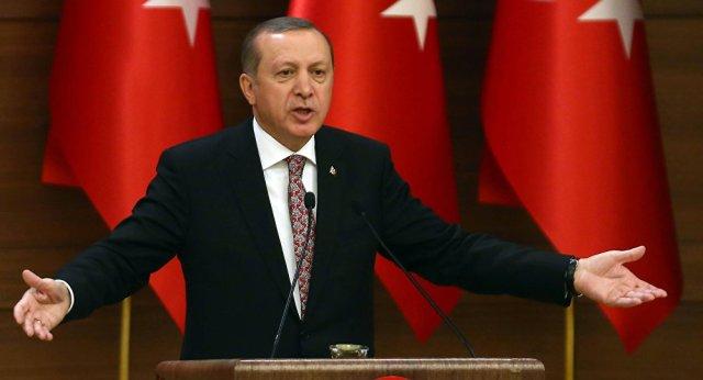 Türgi-Hollandi tüli on laienenud Põhjamaadesse