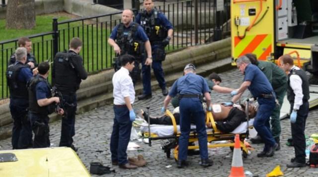 Londoni tapja oli islami usku pööranud Briti kodanik