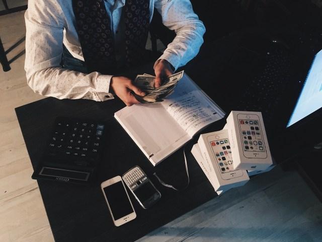 Päeva leid: palkka-asiantuntija