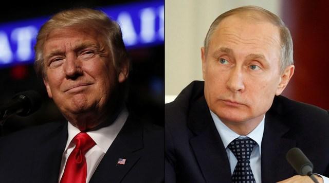 Ootamatu areng: Putin on valmis kohtuma Trumpiga, ja seda Soomes!