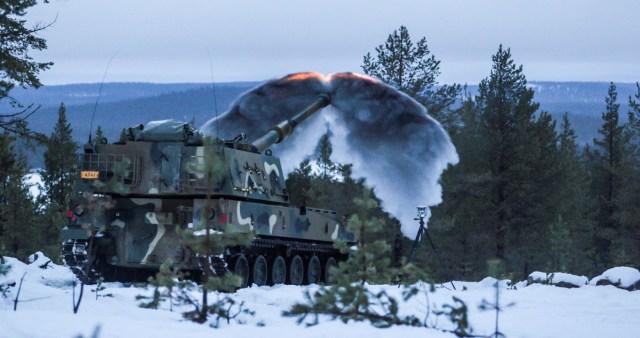 Leht: Soome siiski tuleb sõja korral Eestile appi