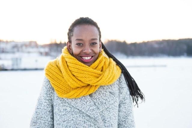 Jyväskylä roheliste häälemagnetiks kujunes 25-aastane Bella Forsgren