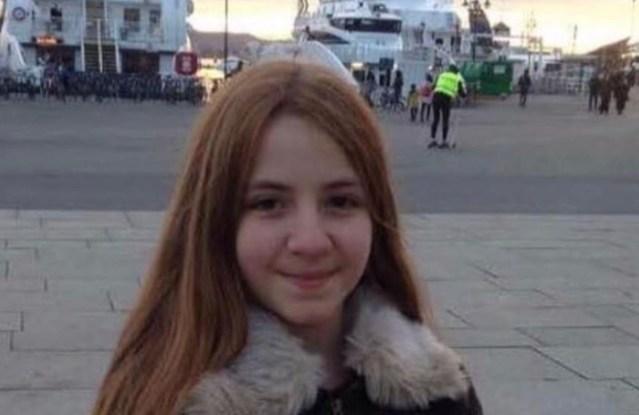 Terrorirünnakus hukkunud 11-aastane Ebba oli kurt