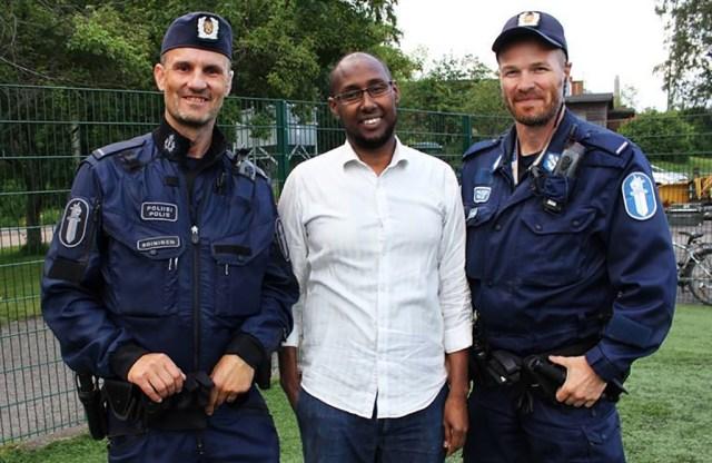 Kirjutasid Facebooki rassistlikku möga? Vaata, mis politsei sinuga edasi teeb!