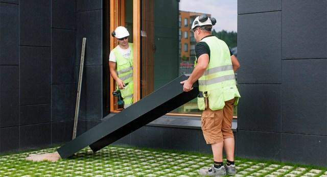 Tööpakkumiste päeva leid: ehituse abitööline