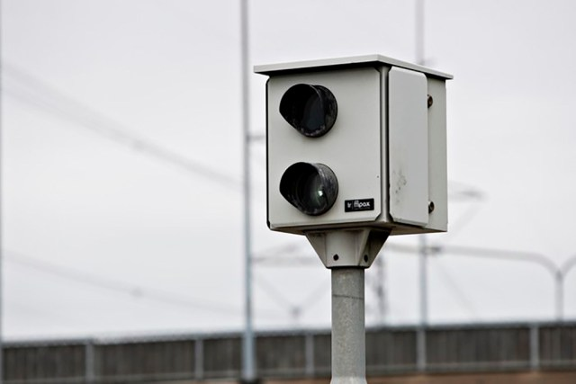 Soome politsei ei nõua kiiruskaamera trahve välismaalastelt sisse