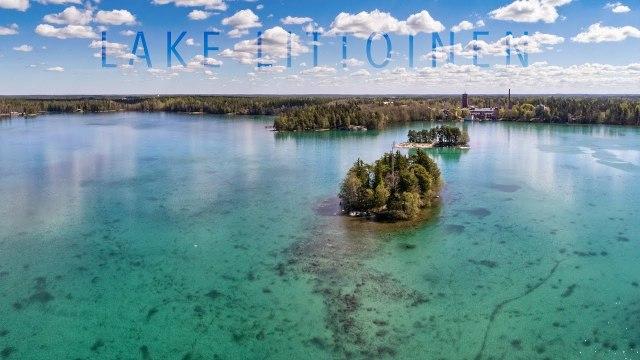 Kurb uudis: Littoineni järv muutus tagasi häguseks