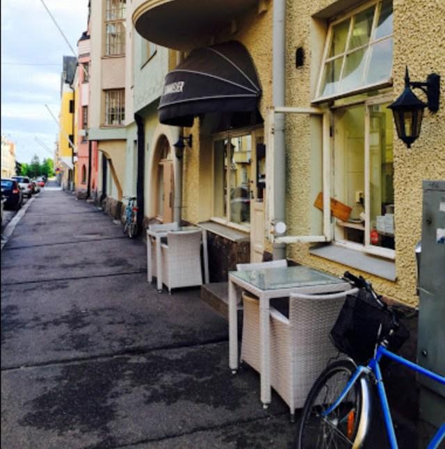 Soome üks paremaid restorane sulgeb uksed