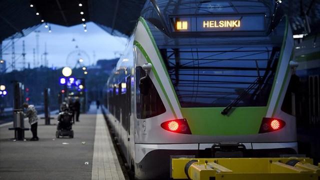 Rongisõit Joensuust Helsingisse hilines täna 5 tundi – lõpuks reisijad oksendasid