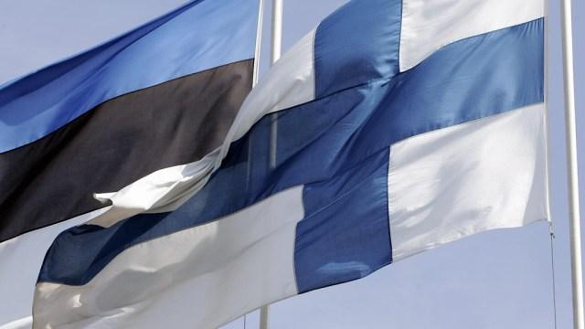Helsingin Sanomat avas Eesti 100. sünnipäeva puhul Tallinna toimetuse