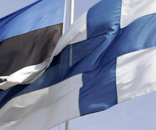 Numbrid näitavad: eestlasi elab Soomes kõige rohkem, aga kuritegusid panevad toime kõige vähem