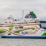 Tallink tühistab Megastari väljumisi