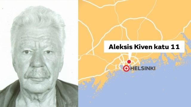 Jaaniööl Helsingis mehe mõrvanud naine on teo üles tunnistanud