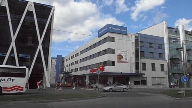 Soome politseinik suri salapärastel asjaoludel Tallinna hotellis