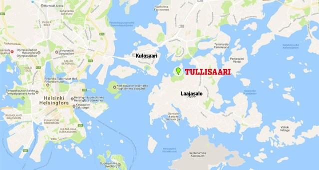 Helsingis kukkus alla väikelennuk, lendajad pääsesid õnnekombel eluga