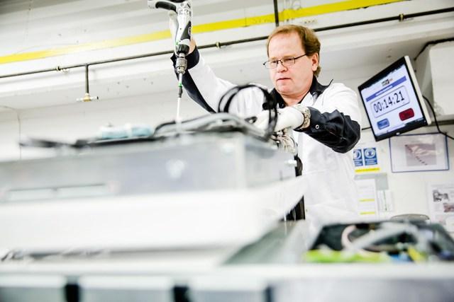 Soome majandus kasvas I kvartalis 2,7%