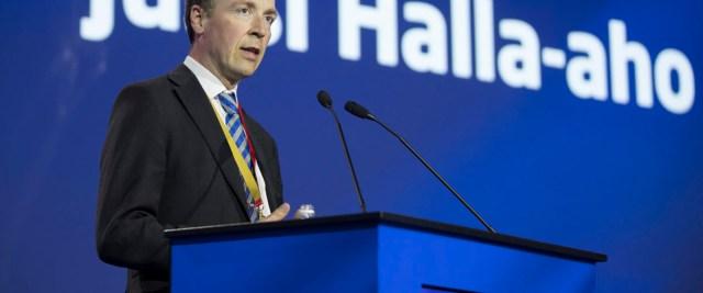 Halla-aho: migratsioonist, islamist ja seksuaalvähemustest on Soomes saanud uus NSV Liit