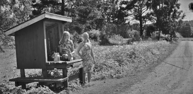 Pildikesi Soome ajaloost