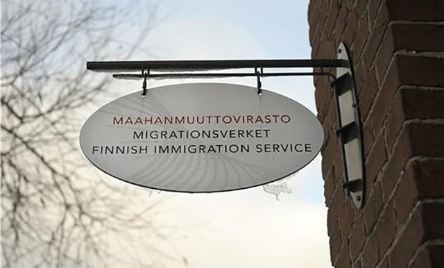 Soome migratsiooniamet sulgeb rahapuudusel kõik bürood