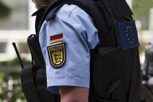 """Hakkab pihta: Saksa politsei tappis noamehe, kes karjus tänaval """"Allahu Akbar"""", veidi enne seda oli Prantsusmaal samalaadne asi"""