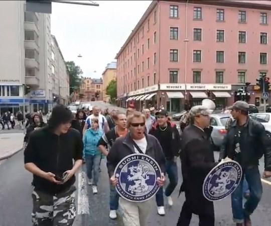 Soomes registreeriti uus pagulaste-vastane erakond