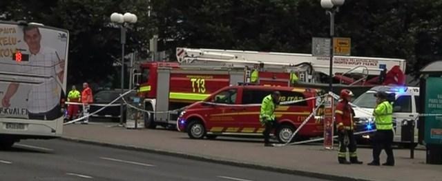 Terror Soomes: politsei palub infot pussitajate kohta