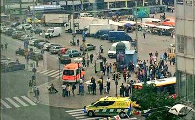 Soomes valitseb terrorioht – USA saatkond andis välja hoiatuse