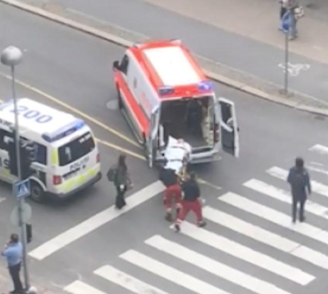 Terror Soomes: politsei teatas teisest hukkunust