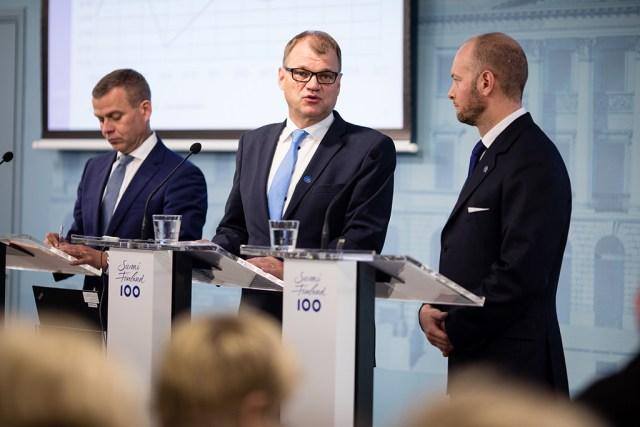 Soome valitsus eraldab soome-eesti kultuurifondile 6 miljonit eurot