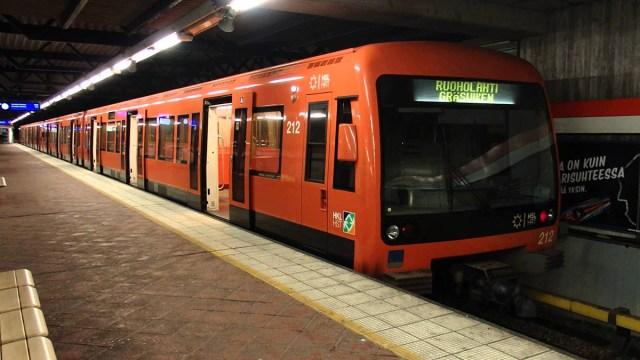 Eestlased Soomes jagavad kogemusi ühistranspordis piletita sõidu eest saadud trahvide kohta
