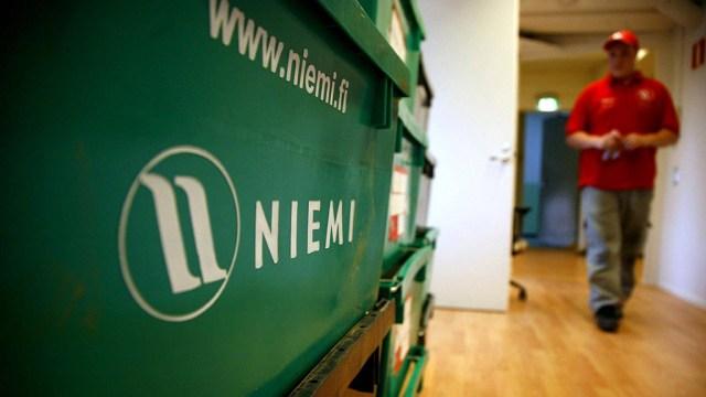 Soome firma otsis töötajaid, pakkus soovitajatele preemiat ja pakkumisi hakkas tulema