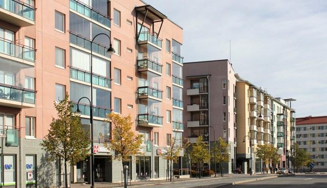 Soomes tekitab meelehärmi suur erinevus korterite üürihindades