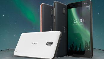 2e5d269c588 Uus Nokia 2 on väljas: 100 eurot maksev nutifon, mille aku peab vastu kaks