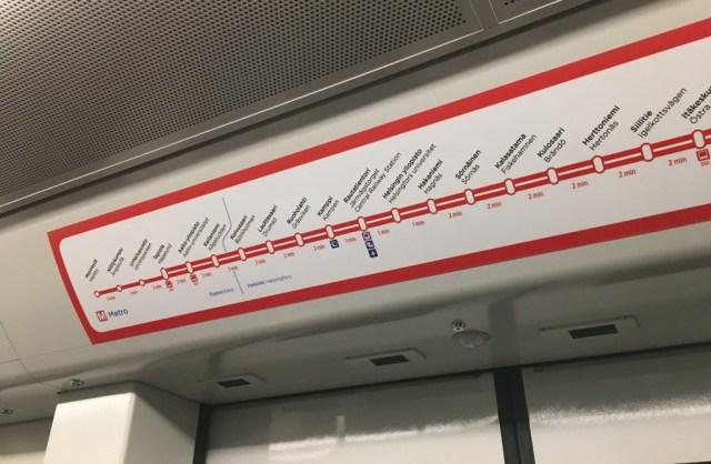 Länsimetro jaamades tehakse viimaseid ettevalmistusi: liiklus avatakse laupäeva hommikul