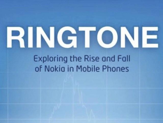 Uus raamat: Nokia allakäik algas organisatsiooniuuendusest