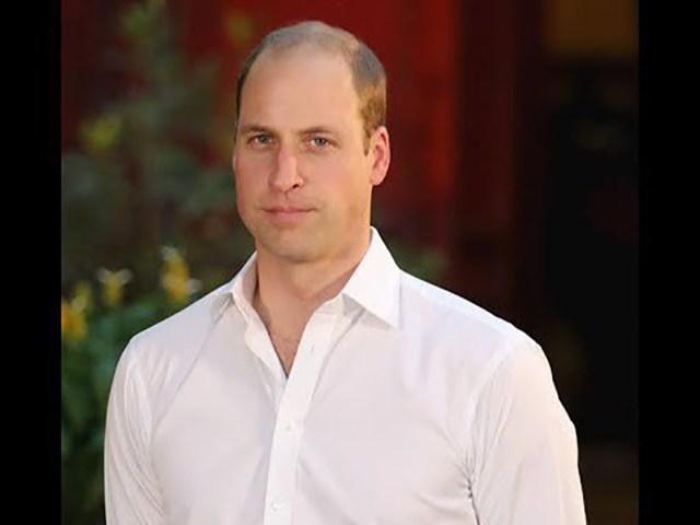 Prints William saabub Soome