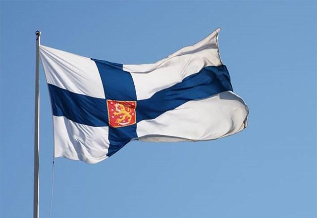 Palju õnne, Soome!