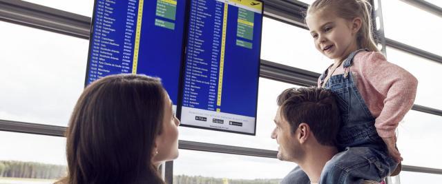 Soome lennujaamad püstitasid rekordi – ligi 23 miljonit reisijat