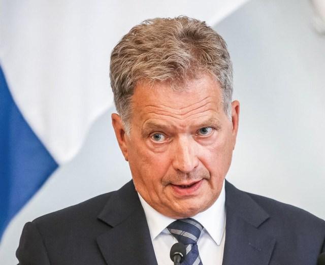 KUUM: Soome president puutus kokku koroonaga, kohtumine Eesti presidendiga jääb ära