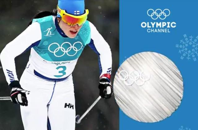 Pärmäkoskile kolmas, Soomele kuues medal olümpial