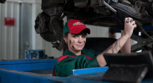 Tööpakkumiste päeva leid: automehaanik
