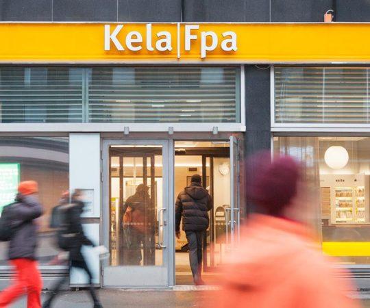 Kela hoiatab, et koroonatõendite varjus on püütud kätte saada pangakoode