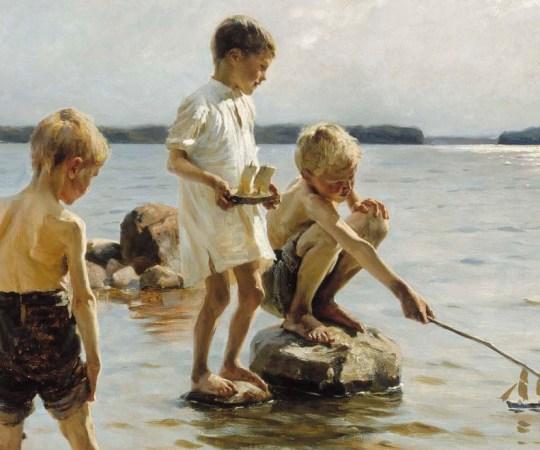 Soomes on 18 000 vanemate juurest ära võetud last, nüüd hakatakse neid rohkem kuulama
